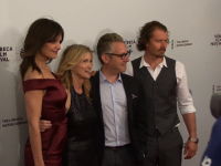 Miss Meadows World Premiere at the Tribeca Film Festival