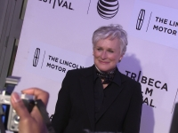 Glenn Close and Sam Waterston talk Anesthesia at the Tribeca Film Festival