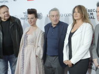 The Cast Of Goodfellas Reunites At The Tribeca Film Festival