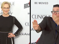 What If Meryl Streep Joined Orange Is The New Black?