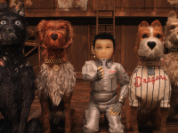 Wes Anderson's Isle of Dogs
