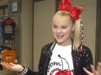 "JoJo Siwa Tells Us Why She's Living the ""Sweet Life"""