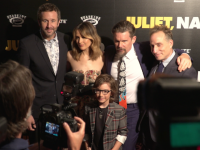 Juliet, Naked NYC Premiere