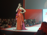 NYFW: Go Red For Women Red Dress Collection 2018