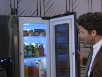 Nate Berkus Unveils the Latest in Kitchen Appliances at KBIS