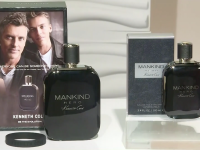 Men's Style News: A Fragrance that Gives Back