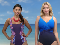 Swimwear Styles to Suit Any Body Type