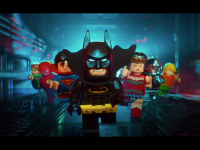 The LEGO Batman Movie's Red Carpet Premiere in New York City