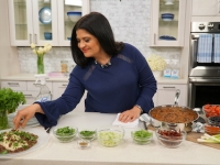 In the Kitchen with Chopped's Alex Guarnaschelli