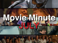 Movie Minute: What's Hot in Theaters This July