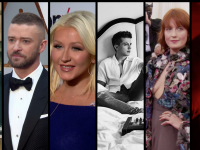 Music Minute: NSYNC, Ed Sheeran, Christina Aguilera and More