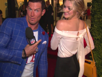 2016 NFL Season and New York Fashion Week Kick Off Simultaneously, Uniting Sport and Style