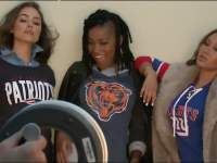 Inside NFL's New Women's Apparel Collection