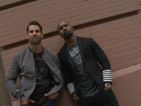 Behind-the-Scenes NFL's New Apparel Line