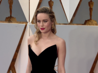 Beauty Breakdown: Oscar Glam from Eyes to Lips