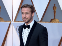Oscar Studs 2017