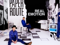 Paper Route Sounds off On and Sings Something from New Album Real Emotion