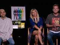 Pentatonix Give a Glimpse into Life on the Road