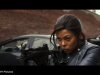 Taraji P. Henson Plays a Hit Woman in New Film 'Proud Mary'