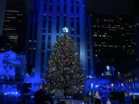 83rd Annual Rockefeller Center Christmas Tree Lighting