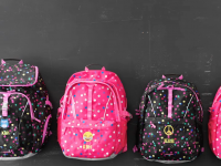The Backpack Turns 50 Years Old