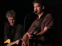 A LifeMinute with Singer/Songwriter, Slaid Cleaves
