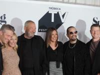 Law & Order: SVU Cast Celebrate Twenty Seasons at Tribeca TV Festival