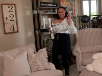 Tamera Mowry-Housley Talks New HGTV Show, Sister Tia and more