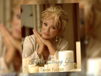 "Tanya Tucker Releases Single ""Forever Loving You"" Dedicated to Glen Campbell"