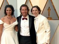 Oscars 2018: The Men