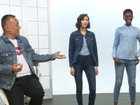 Style Guru Joe Zee on the Ultimate Jean for Fall
