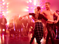 Derek Hough Dishes on World of Dance Season 2