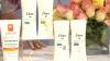 Anthelios 60 Melt-In Sunscreen Milk, Dove Deodorant