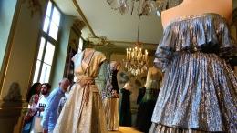 Paris Haute Couture: Alexis Mabille