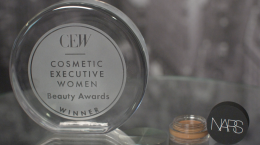 Cosmetic Executive Women's (CEW) Annual Beauty Awards
