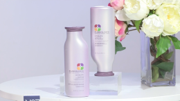 Pureology Hydrate Shampoo Plus Condition