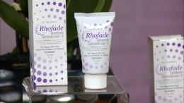 Rosacea, skin, red skin, Rosacea medication, Rhofade