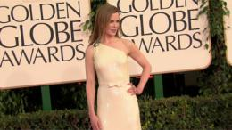 Golden Globes 2011 Stand Out: Nicole Kidman
