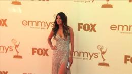 Hottest Beauty Trends: 2011 Emmy Awards!