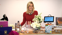 Holiday Style Tips with Mary Alice Stephenson