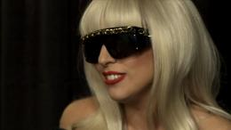 Gaga Gets Naughty, Nice and Nostalgic at Z100 Jingle Ball