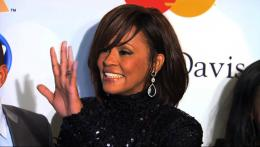 Stars React to Whitney Houston's Shocking Death