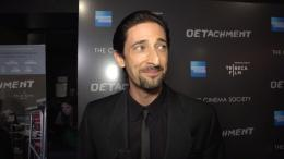 Movie News: 'Detachment' Premiere in NYC