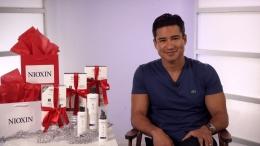 Mario Lopez's Secrets to Looking So Good