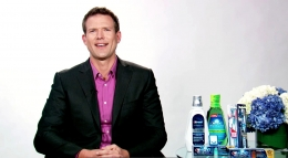 The Doctors' Dr. Travis Stork
