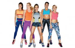 Women's Health Next Fitness Star competition Rachel Nicks