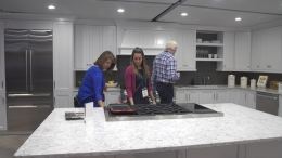 KBIS, LG Signature Kitchen Suite
