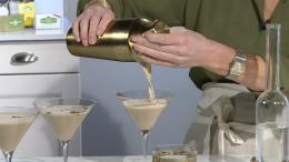 Kerrygold Espresso Hazelnut Martini