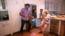 HGTV and Bravo Home Design Stars: Live it and Flip it