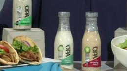 Opa by Litehouse Greek Yogurt Salad Dressings